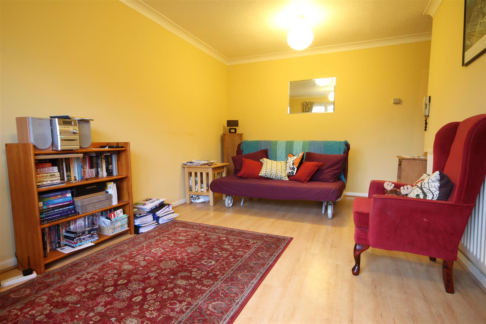Windmill Court Newcastle upon Tyne, 1 Bedrooms  Apartment ,To Let